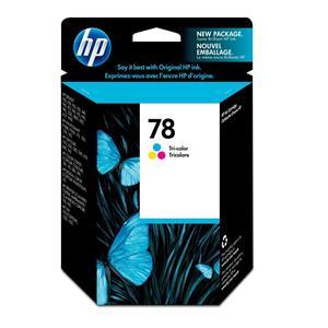 HP 78 Color Cartridge